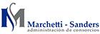 Marchetti - Sanders